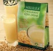 Melilea Organic Soya